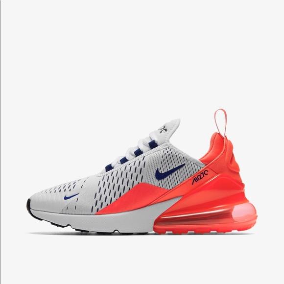 the best attitude aef01 eed59 Nike Shoes   Airmax 270   Poshmark
